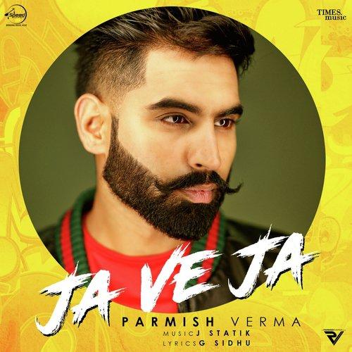 Ja Ve Ja album artwork