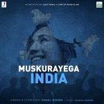 Muskurayega India album artwork