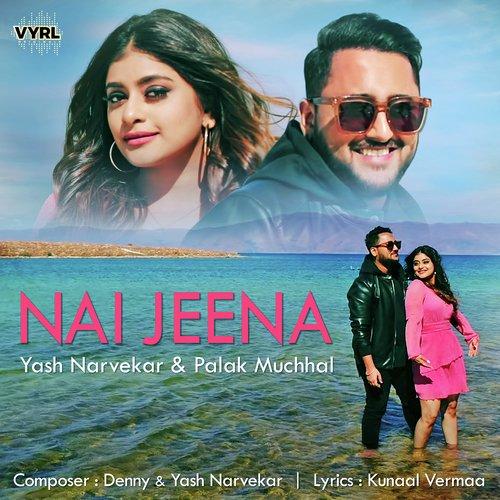 Nai Jeena album artwork