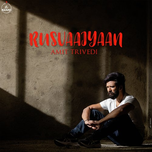 Rusvaaiyaan album artwork