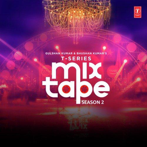 Sanam Re-Phir Mohabbat album artwork