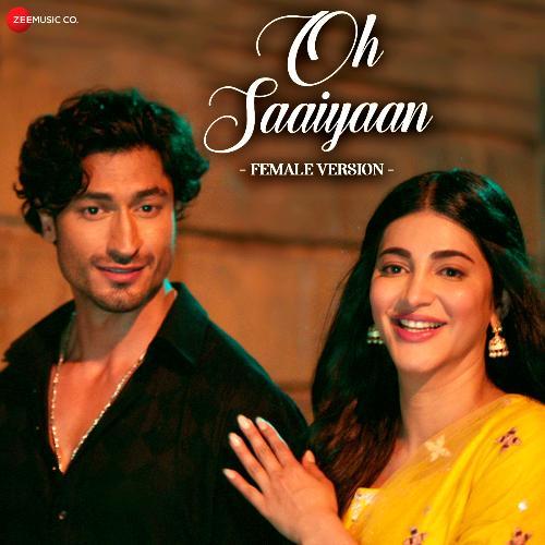 Oh Saaiyaan album artwork