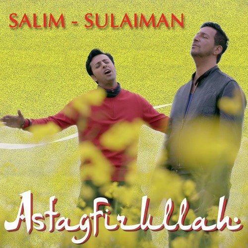 Astagfirullah album artwork