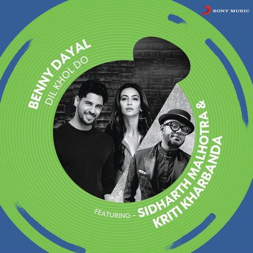 Dil Khol Do album artwork
