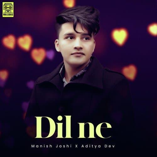 Dil ne album artwork