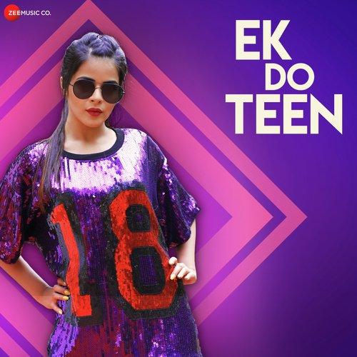 Ek Do Teen album artwork