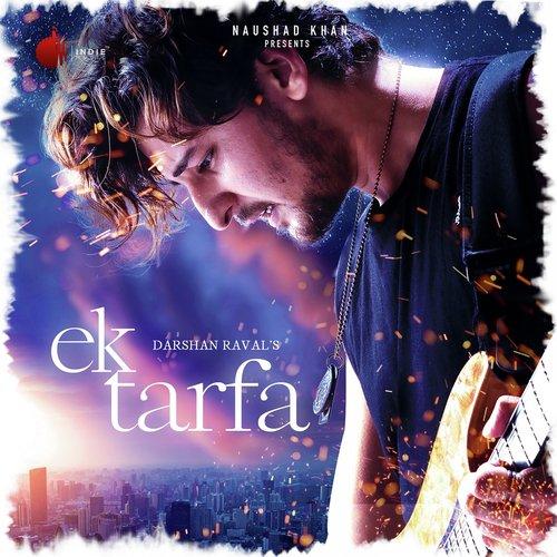 Ek Tarfa album artwork
