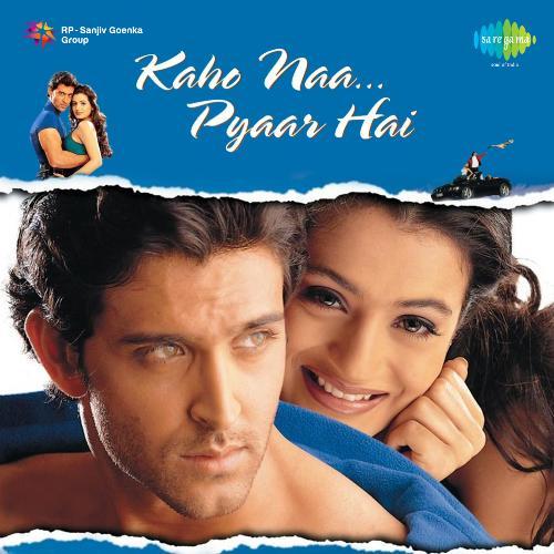 Kaho Naa Pyar Hai album artwork