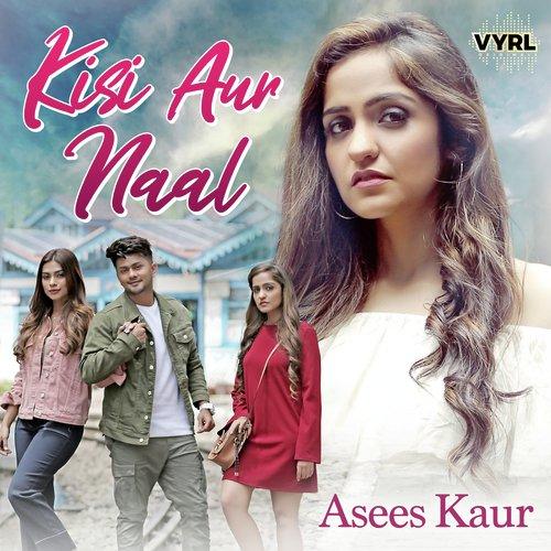 Kisi aur naal album artwork
