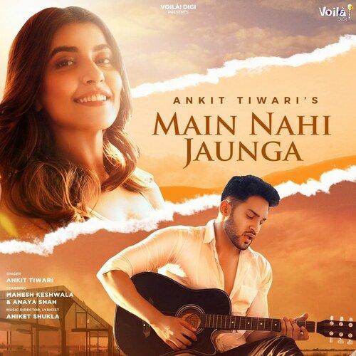 Main nahi jaunga album artwork