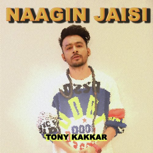 Naagin Jaisi album artwork