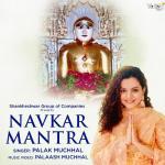 Navkar Mantra artwork