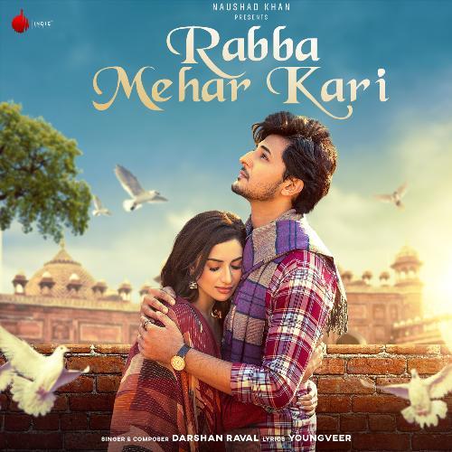 Rabba Mehar Kari album artwork