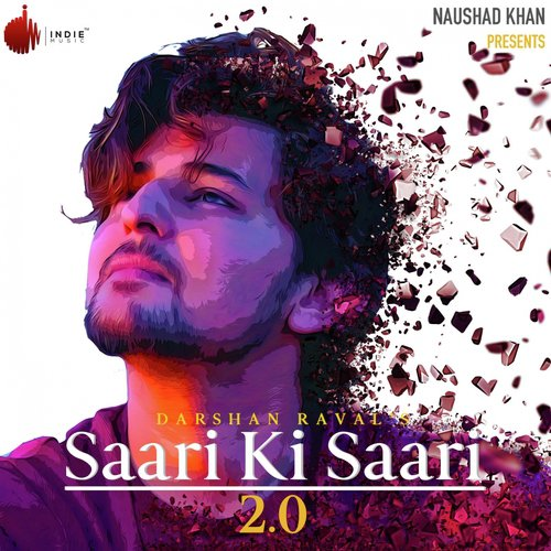 Saari Ki Saari 2.0 album artwork