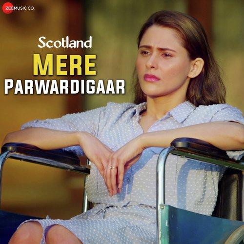 Mere Parwardigaar album artwork