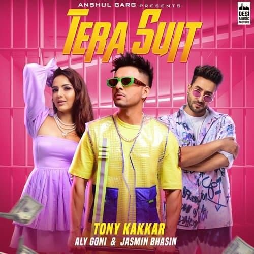 Tera suit album artwork