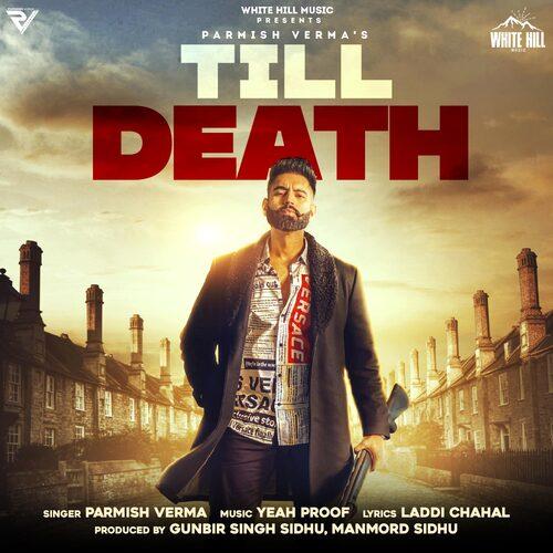 Till Death album artwork