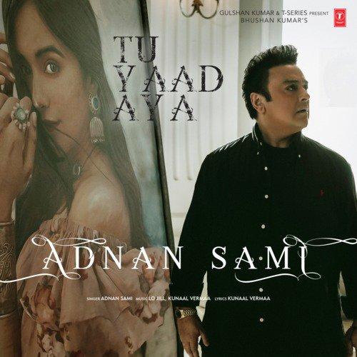 Tu Yaad Aya album artwork