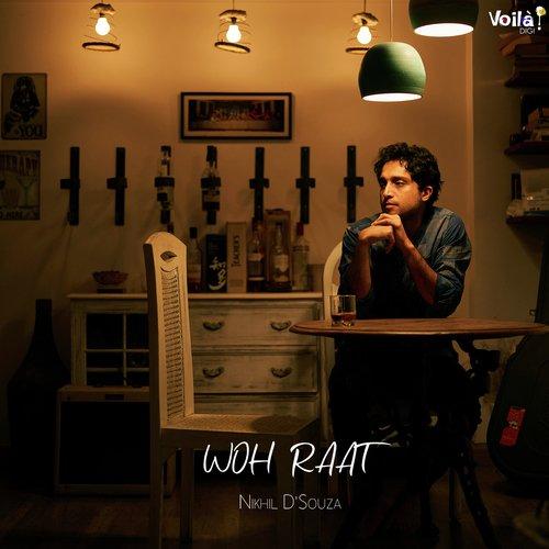 Woh raat album artwork