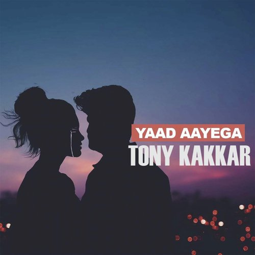 Yaad Aayega album artwork