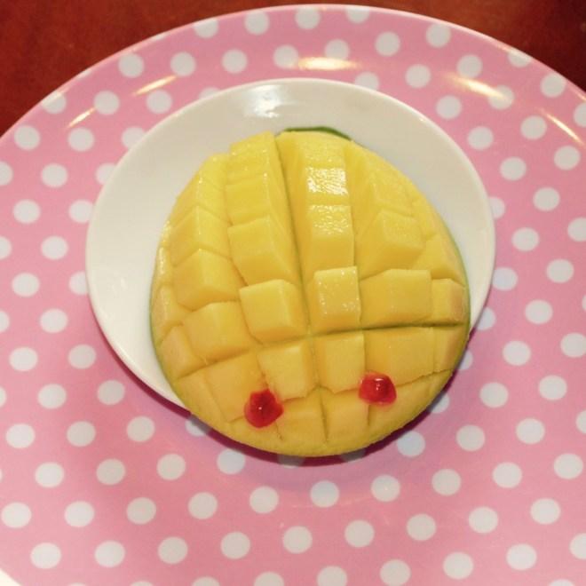 Mangoigel