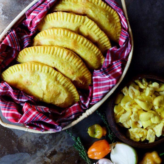 An Exploration of Jamaican Cuisine: Ackee Patties