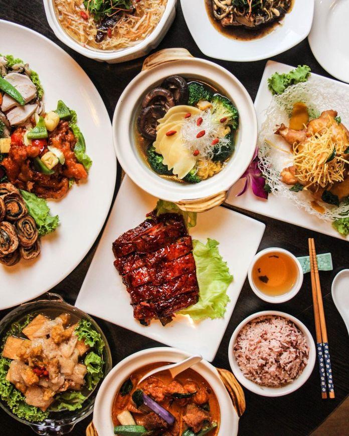 Vegan Singaporean Cuisine