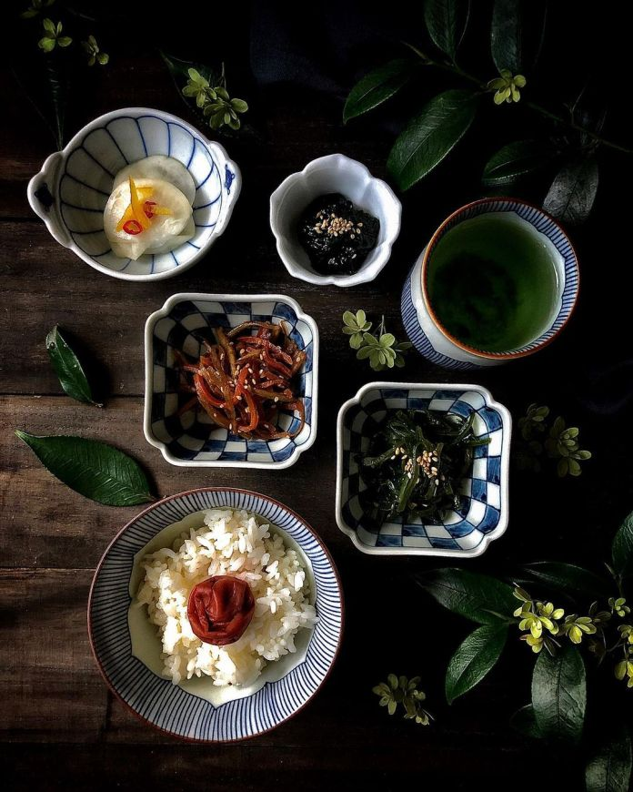 Vegan Japanese Cuisine: Breakfast