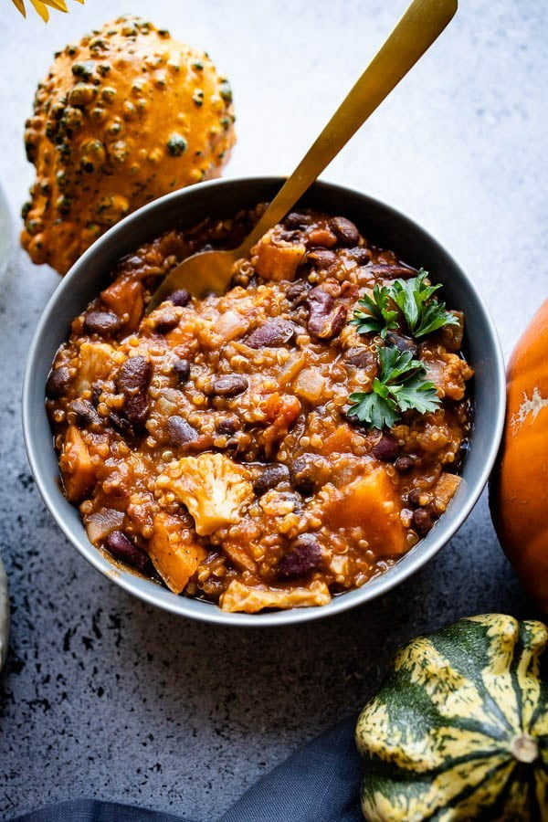 15 Reasons to Make Vegan Chili at Home Today