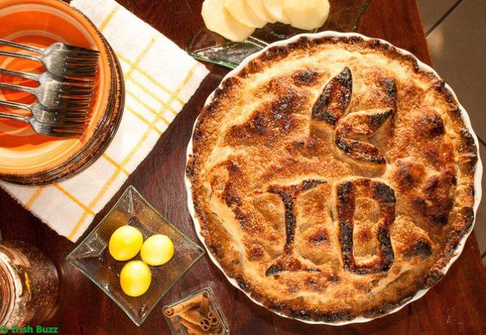17 Irish Inspired Vegan Recipes for St. Patrick's Day