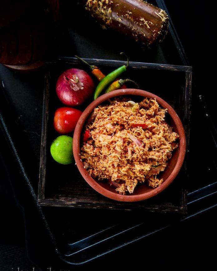 10 Vegan Sri Lankan Recipes You Need to Try