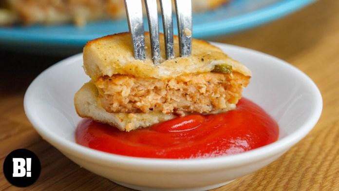 15+ Creative Vegan Cheeseburger-Inspired Recipes: French Toast