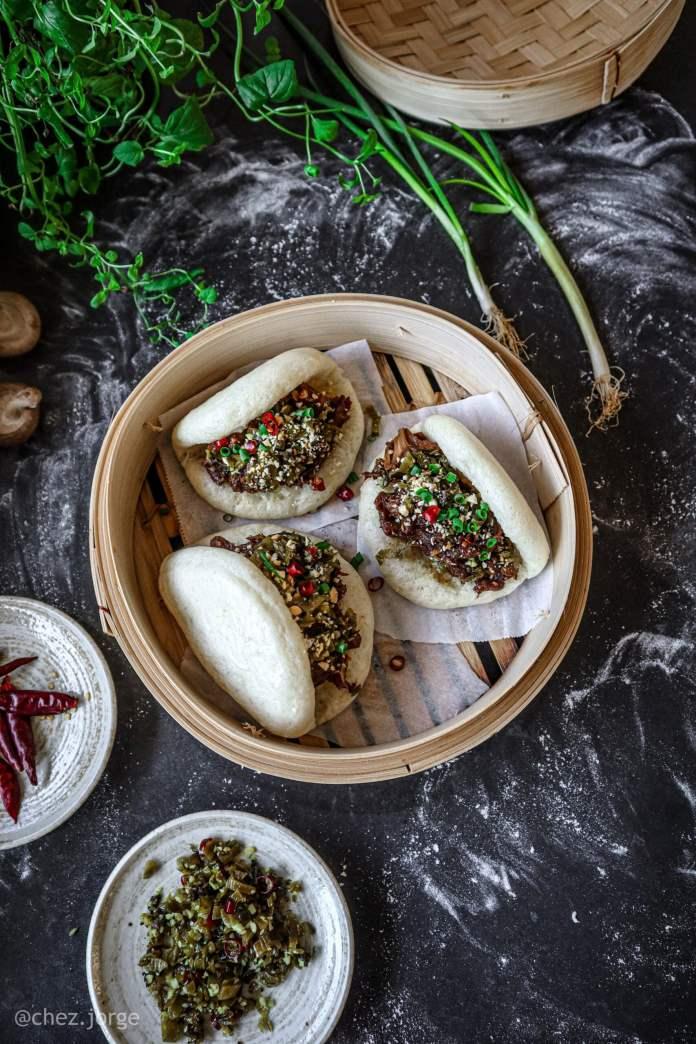 Vegan Taiwanese Cuisine