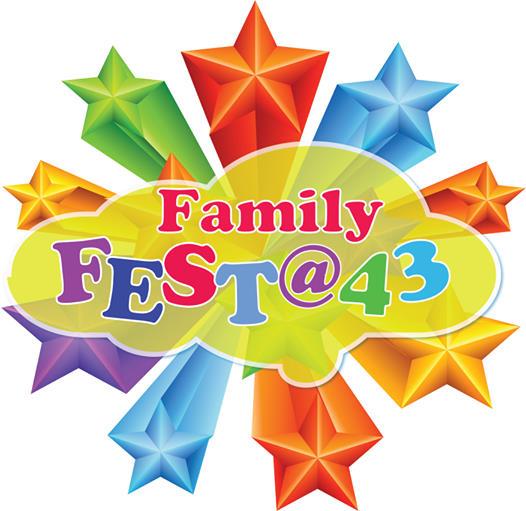 Family Fest at 43