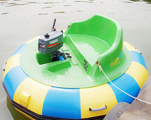 Beston Gas Powered Bumper Boats For Sale
