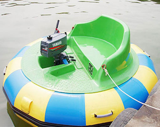 Beston Water Electric Bumper Boat