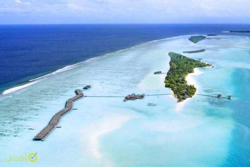 منتجع لوكس المالديف