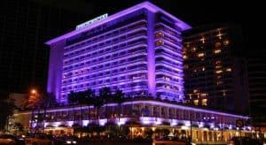 افضل فنادق بيروت