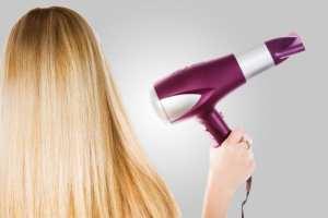 كيفية استشوار الشعر