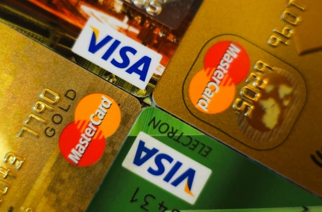 افضل بطاقة ائتمانية مسبقة الدفع