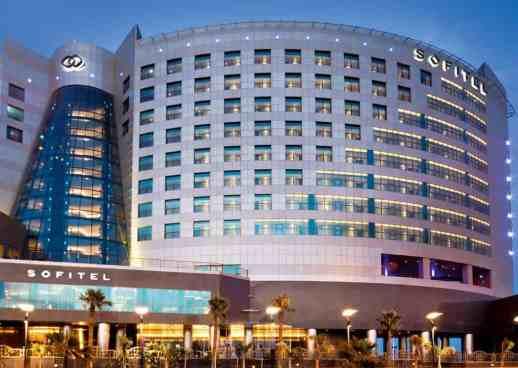 فندق سوفيتيل الخبر الكورنيش سوفتيل الخبر