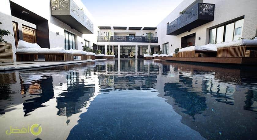 منتجع وسبا سيزار Cesar Resort & Spa