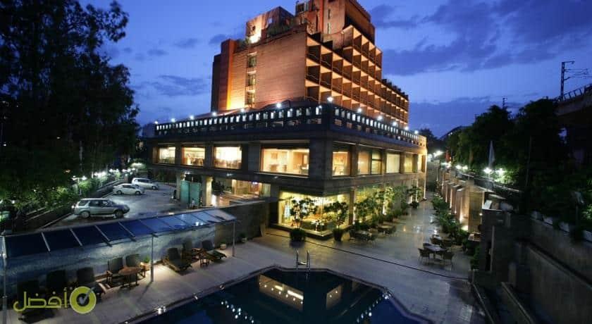 فندق Jaypee Siddharth في نيودلهي