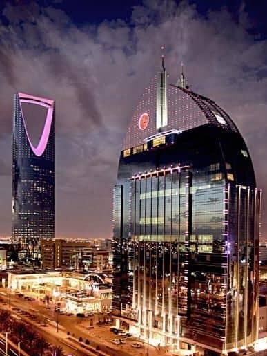 فندق نوفوتيل العنود افضل فنادق الرياض