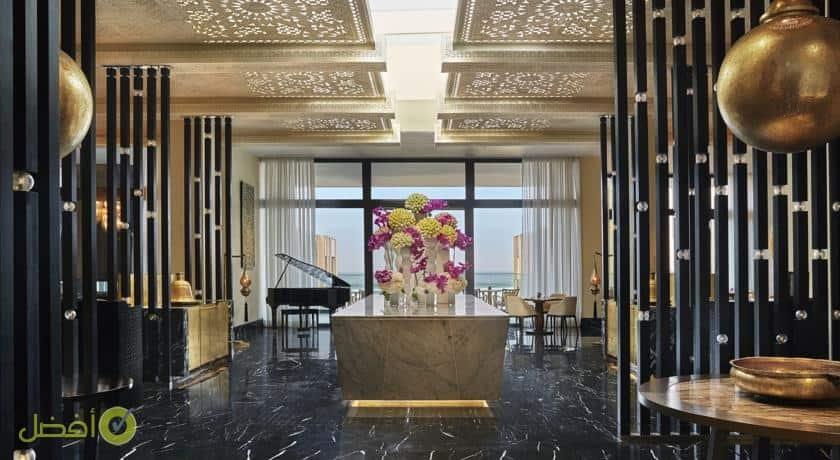 فندق فور سيزون كازابلانكا (الدار البيضاء) افضل فنادق شاطئ عين الذئاب