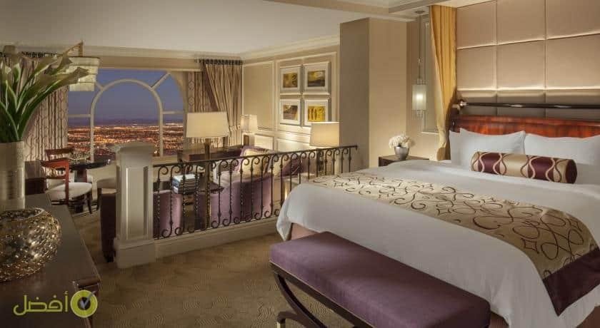 منتجع - فندق - كازينو ذا فينيشن افضل فنادق لاس فيجاس