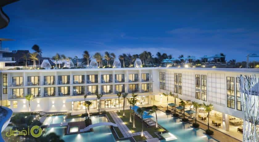 فندق ذا ليند بوراكاي