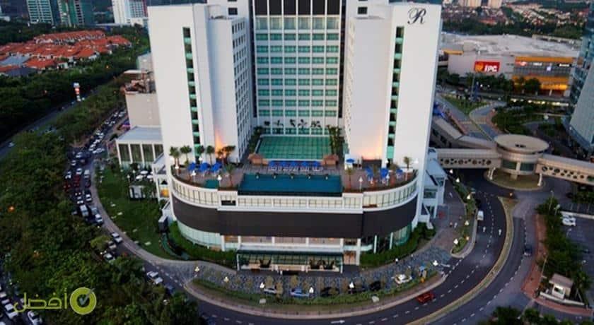 رويال شولان دامانسارا احد افضل فنادق سيلانجور