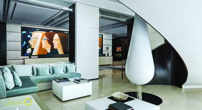 لانغام بليس، نيويورك، فيفث أفينيو من افضل فنادق نيويورك تايمز سكوير