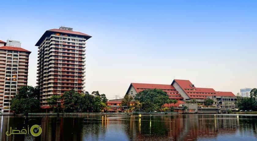 فندق وأجنحة هوليداي فيلا سوبانغ